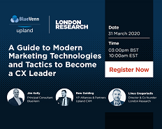 A Guide to Modern Marketing Technologies and Tactics to Become a CX Leader