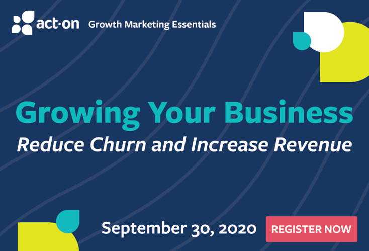 Webinar | Grow Your Business: Reduce Churn and Increase Revenue