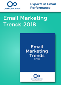 Email Marketing Trends 2018