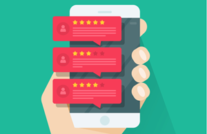 How to Use Negative Reviews to Your Advantage