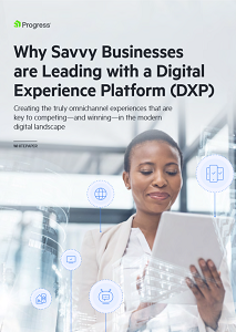 Why Digital Experience Platforms (DXP) are Becoming Hot?
