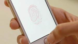 Can Authorities Take Fingerprint Data From Apple?