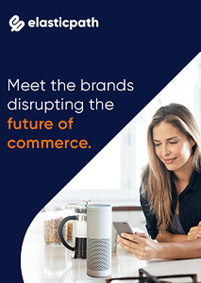 The Future of Commerce is Now. Are You Ready?