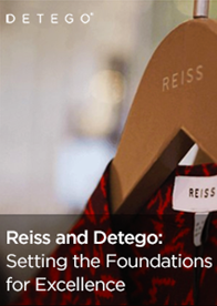 Setting the Foundations for Excellence: A Case Study from Reiss and Detego