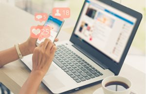 7 Benefits of Social Media Marketing