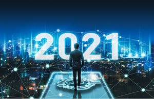 Key Trends That Will Shape The Digital Journey In 2021