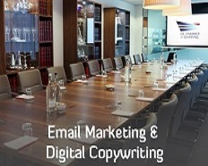 Seminar: Email Marketing and Digital Copywriting - London