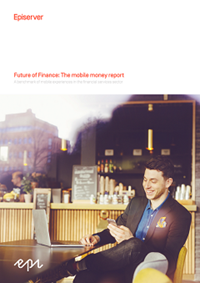 Future Of Finance: The Mobile Money Report