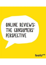 Online Reviews: The Consumer Perspective