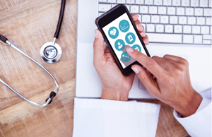 5 Ways Mobile Apps are Revolutionising the Healthcare Industry