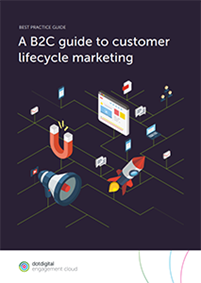 A B2C Guide to Customer Lifecycle Marketing