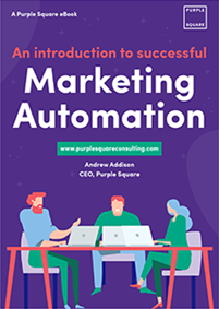 An Introduction to Successful Marketing Automation