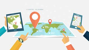 Why Brands Are Being Set Back By Squeezed Location Data Supply