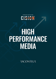 Raconteur Insights | High Performance Media