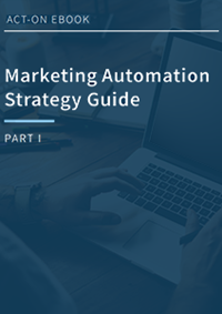 Marketing Automation Strategy Guide: Effective Content Mapping