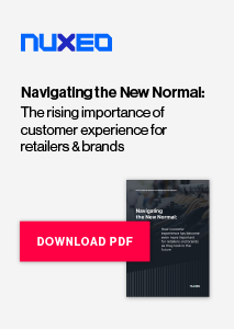 Navigating the New Normal: The Rising Importance of Customer Experience