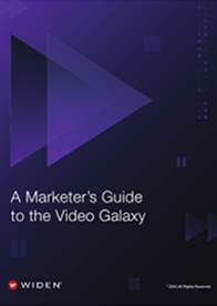 A Marketer's Guide to the Video Galaxy