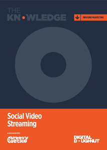 The Knowledge Guide to Social Video Streaming