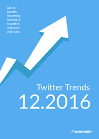 Report: Twitter Trends UK - December 2016
