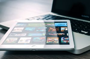 3 Trends Facing the Media, Entertainment and Publishing Industry
