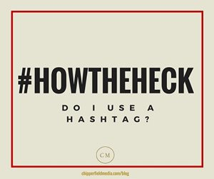 The Significance And Power Behind Hashtags