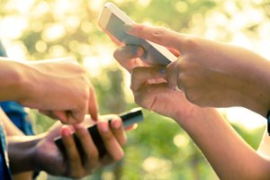 What's the Future of Mobile Commerce?