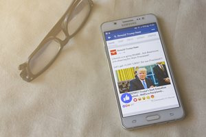 New Facebook News Feed: Will It Affect You?