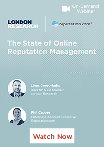 The State of Online Reputation Management 2020 - Watch Now