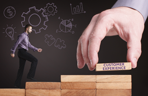 How to Improve the ROI of Your Customer Experience Program
