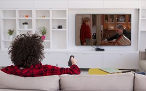 The meandering truth of a Christmas movie