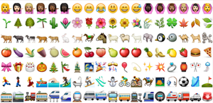 The 5 Best Uses of Emoji in Marketing