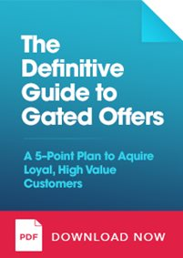 The Definitive Guide To Gated Offers