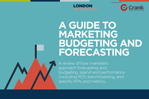 Six tips for marketing budgeting and forecasting success