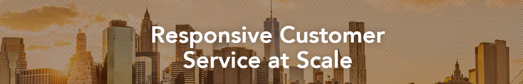 The Incite Customer Service Summit - New York