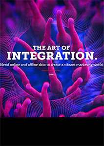 The Art Of  Intergration