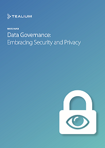 Data Governance: Embracing Security and Privacy
