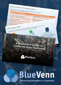 A Marketer's Guide to Customer Data Platforms