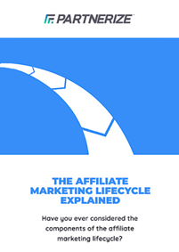 The Affiliate Lifecycle Explained