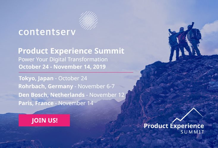 Product Experience Summit 2019: Power Your Digital Transformation