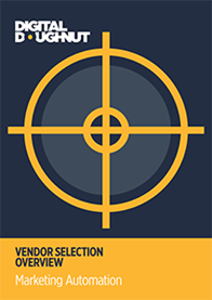 Marketing Automation Vendor Selection Pack