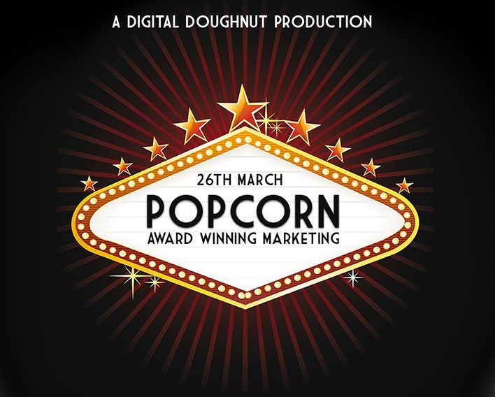 Popcorn - The Best Of Global Case Studies #DMLDN