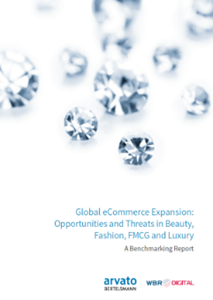 Global eCommerce Expansion: Opportunities and Threats in Beauty, Fashion, FMCG & Luxury