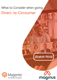 What to Consider When Going Direct-to-Consumer