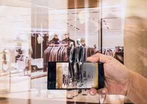 The challenges of managing the tech-enabled store