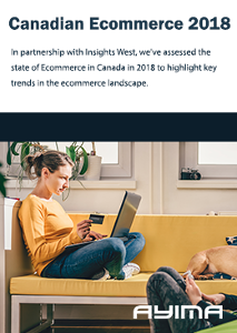 The State of E-Commerce in Canada 2018