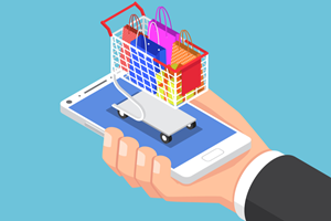 The Future of Digital Retail: Interconnected Customer Data