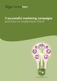 3 successful marketing campaigns and how to implement them