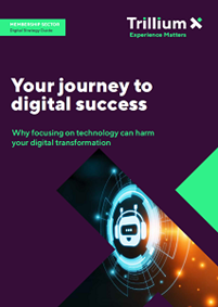 Your Journey to Digital Success