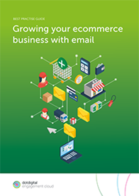 Growing your Ecommerce Business with Email