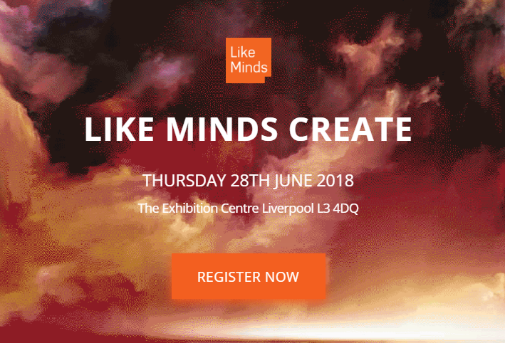 Like Minds Create